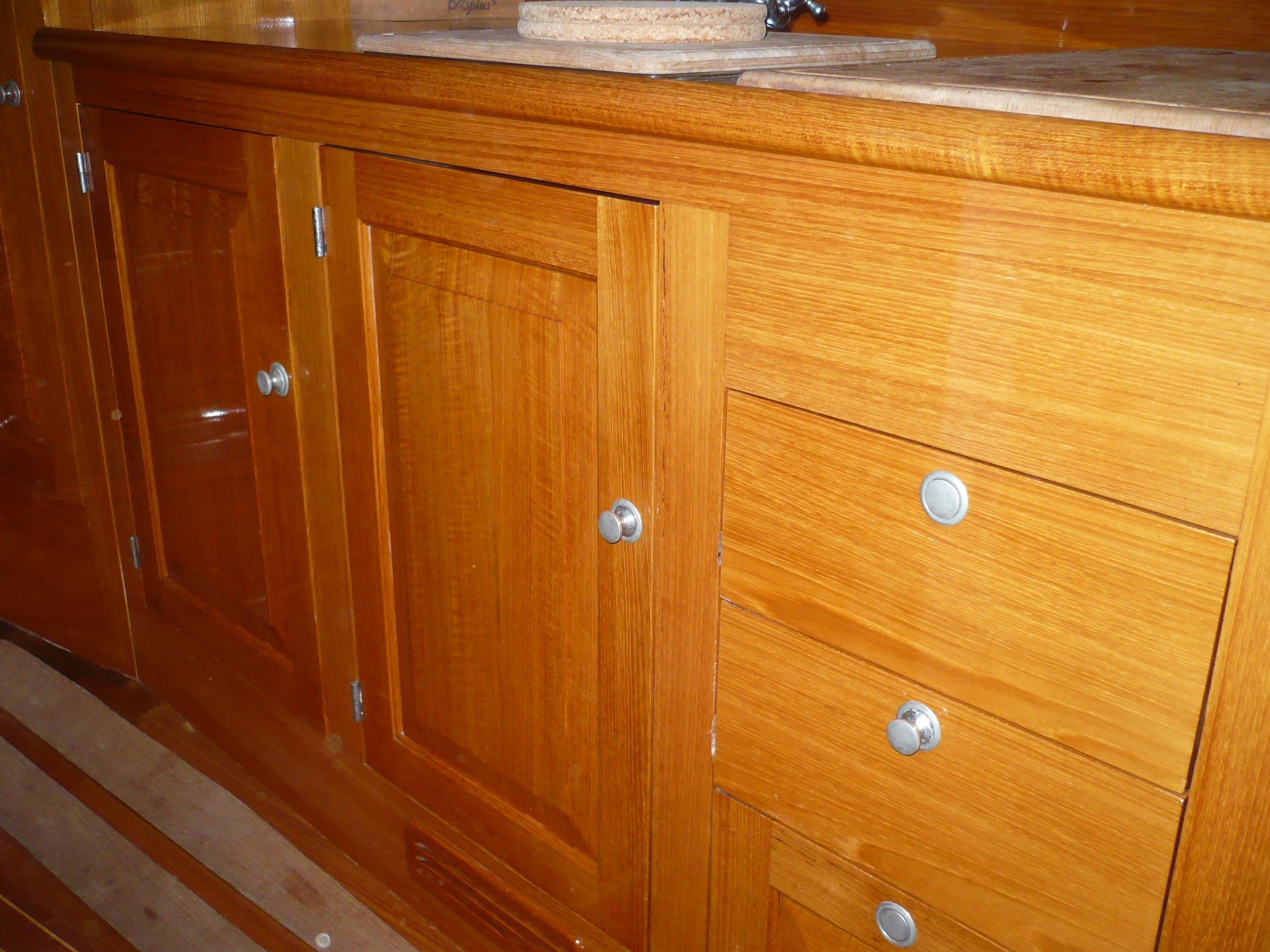 Classic Coaster 38 Yachts For Sale inside Mikelson Sideboards (Image 11 of 30)