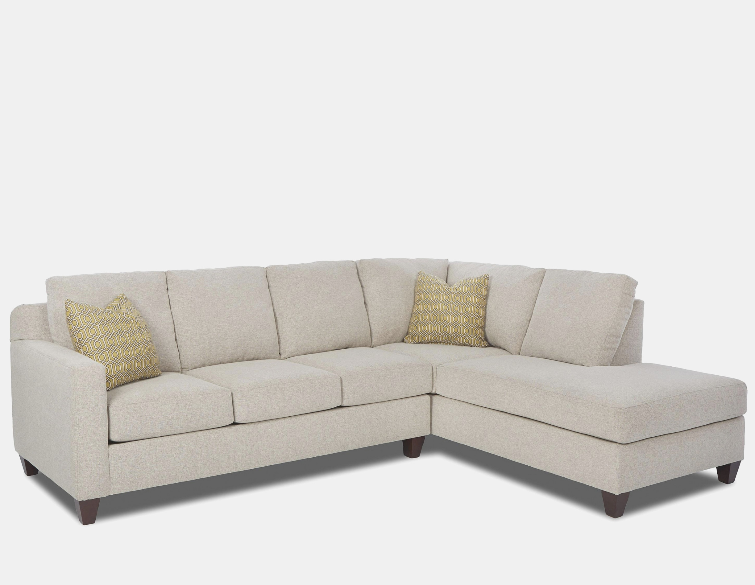 Contemporary 39-Piece Sectional With Right Arm Facing Sofa Chaise with Jobs Oat 2 Piece Sectionals With Left Facing Chaise (Image 5 of 30)