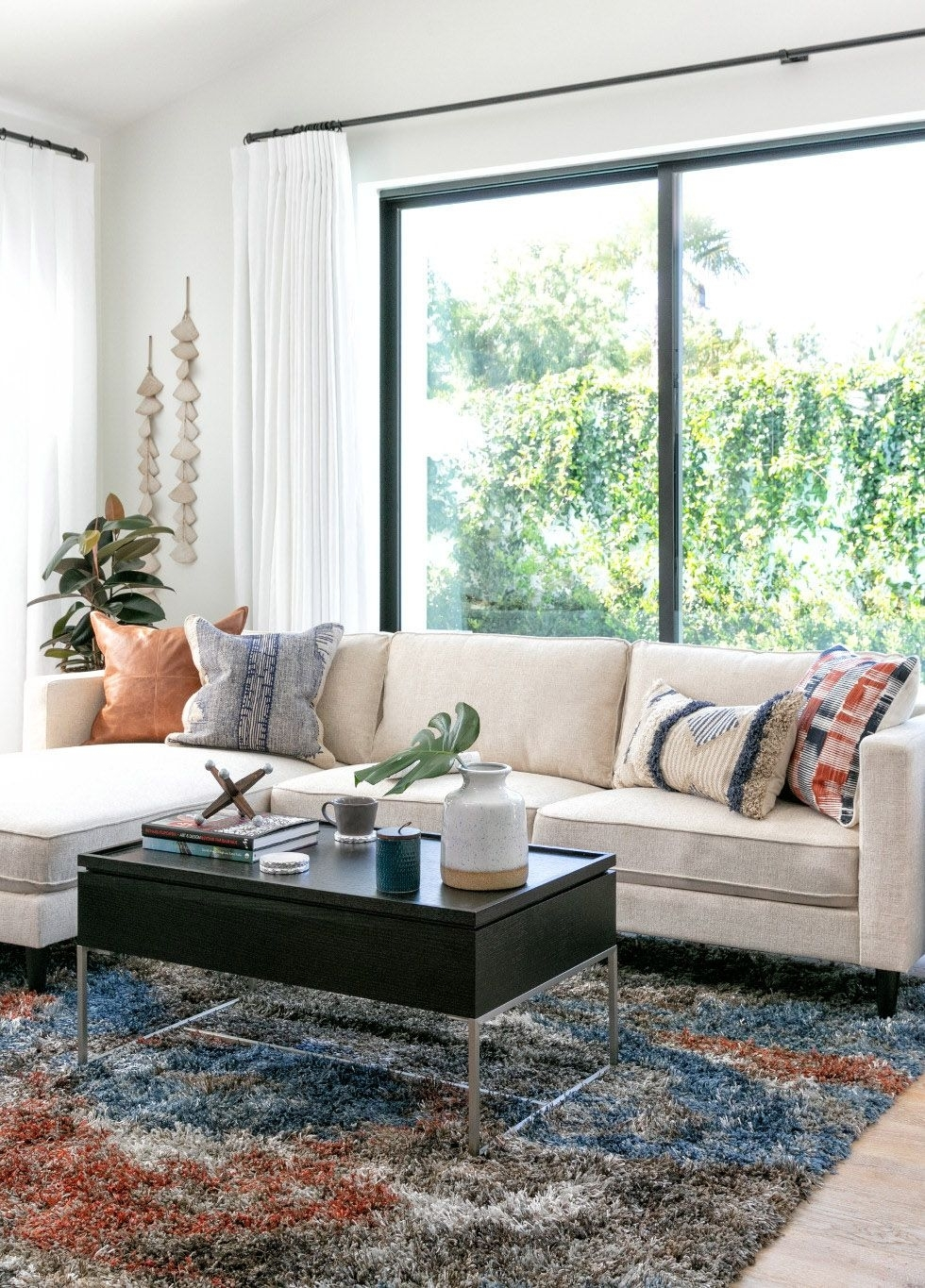 Cosmos Natural 2 Piece Sectional W/laf Chaise In 2018 | Sofas And intended for Cosmos Grey 2 Piece Sectionals With Raf Chaise (Image 9 of 30)