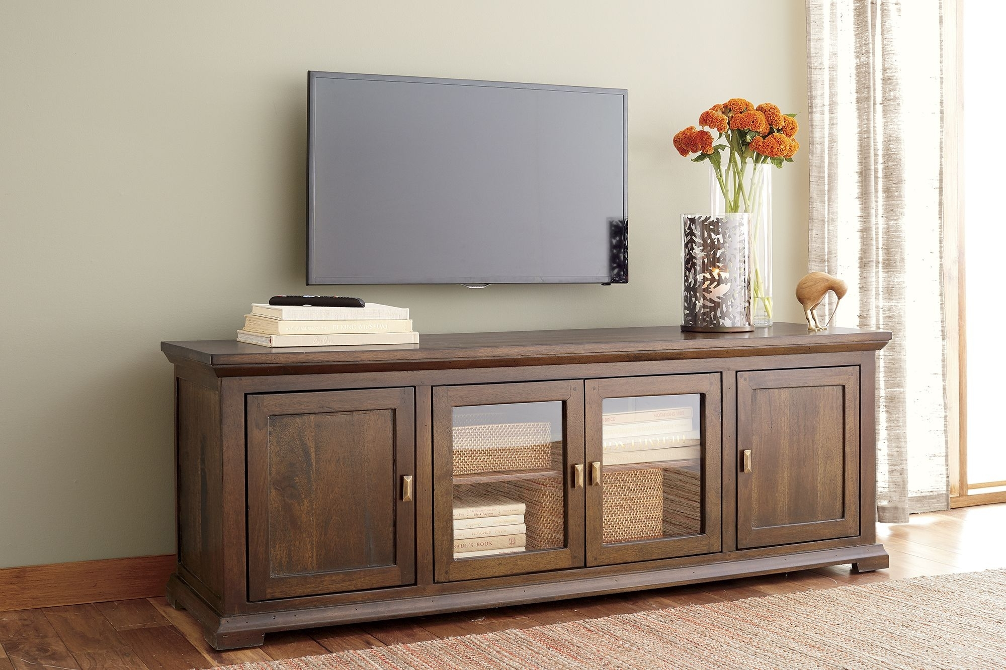 "Crowne 72"" Media Console 