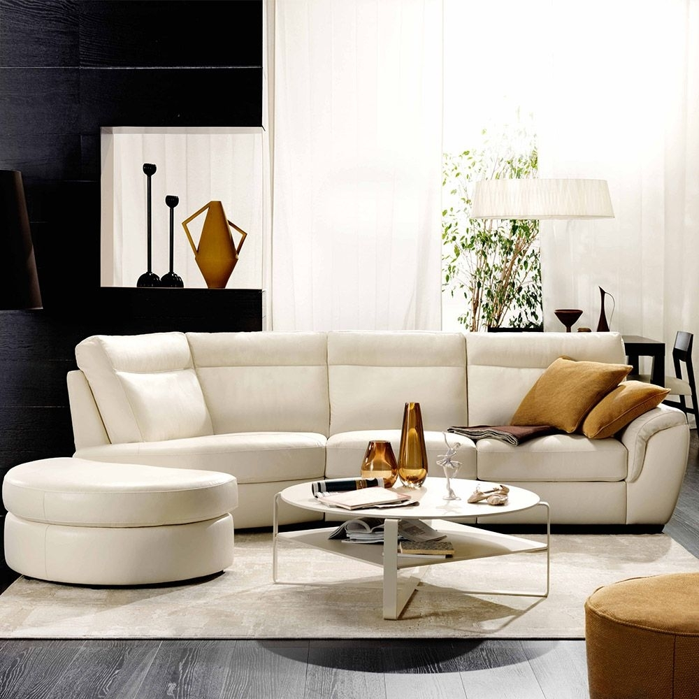 Cult Sectionalnatuzzi Found At Furnitalia | Sofasnatuzzi throughout Travis Dk Grey Leather 6 Piece Power Reclining Sectionals With Power Headrest & Usb (Image 6 of 30)
