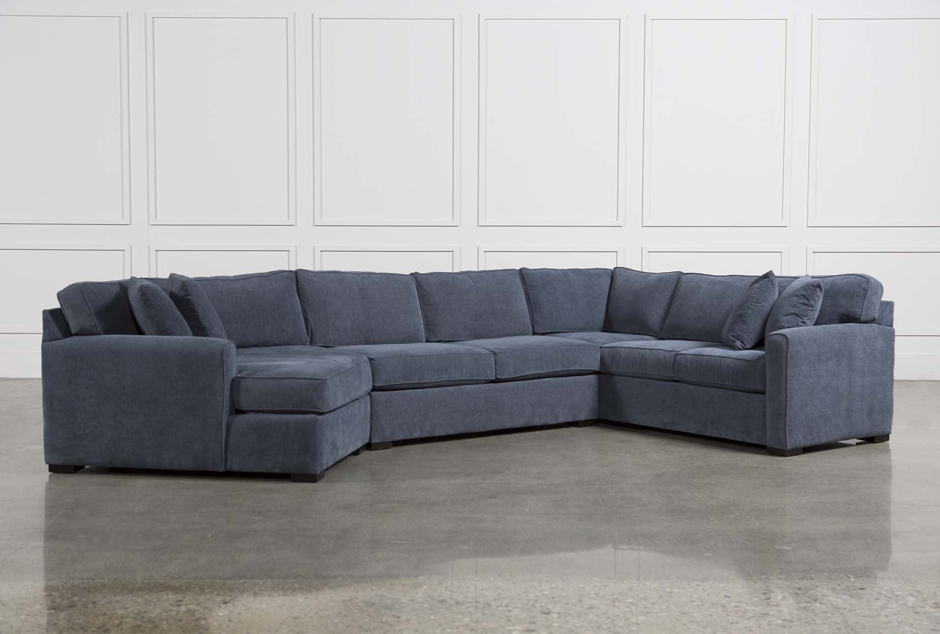 Cypress 3 Piece Sectional | Final Choices | Pinterest | Living intended for Glamour Ii 3 Piece Sectionals (Image 8 of 30)