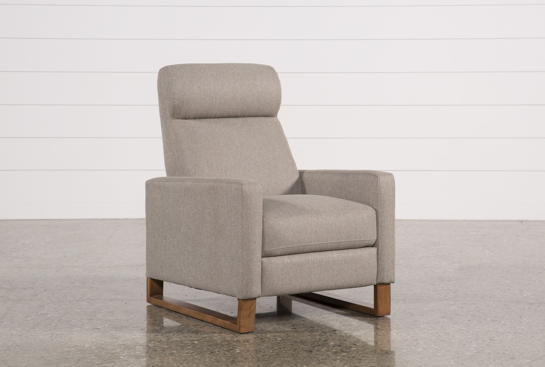 Dane Storm Pressback Recliner   Recliner, Storms And Products intended for Denali Light Grey 6 Piece Reclining Sectionals With 2 Power Headrests (Image 7 of 30)