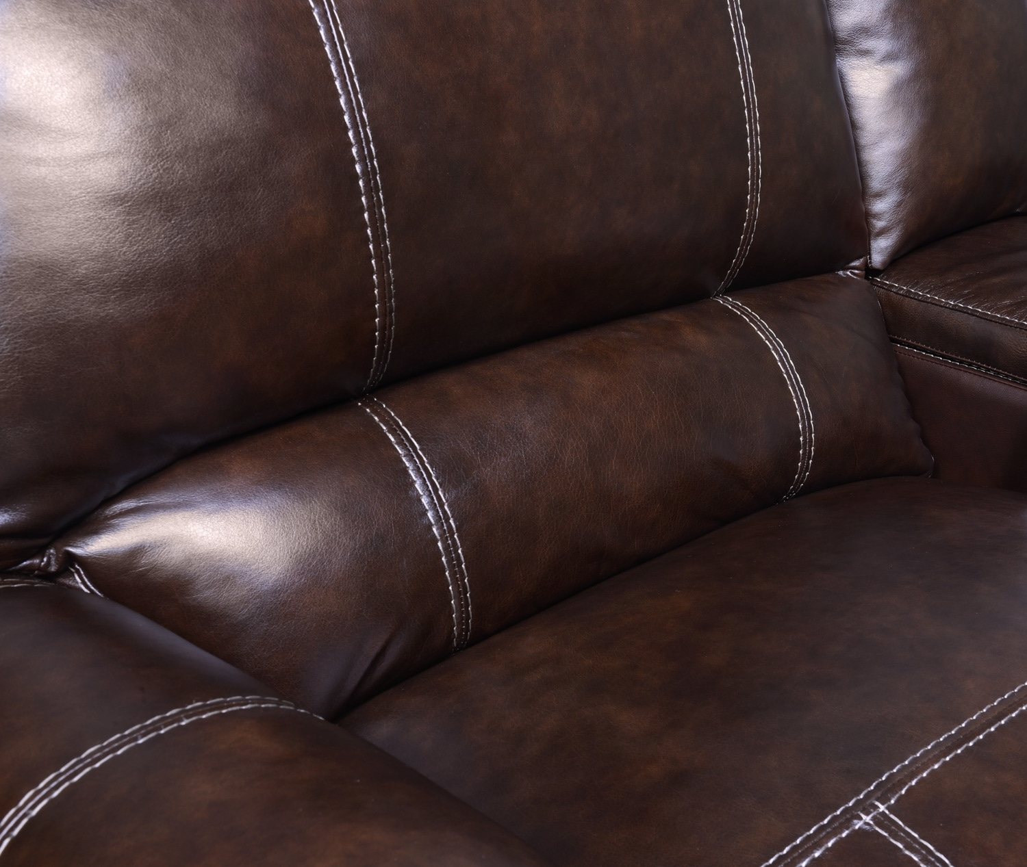 Dartmouth 6-Piece Power Reclining Sectional W/ Left-Facing Chaise with Norfolk Chocolate 6 Piece Sectionals With Raf Chaise (Image 10 of 30)
