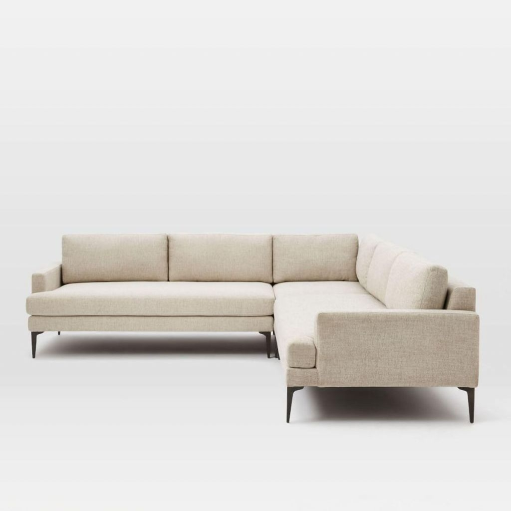 Decoration: Halsey Sectional Pieces Inspirational Reordan 4 Pieces within Tatum Dark Grey 2 Piece Sectionals With Raf Chaise (Image 5 of 30)