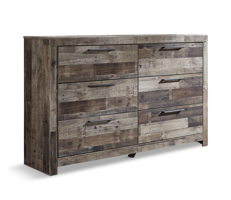 Dylan Dresser | Hom Furniture regarding Magnolia Home Dylan Sideboards by Joanna Gaines (Image 15 of 30)