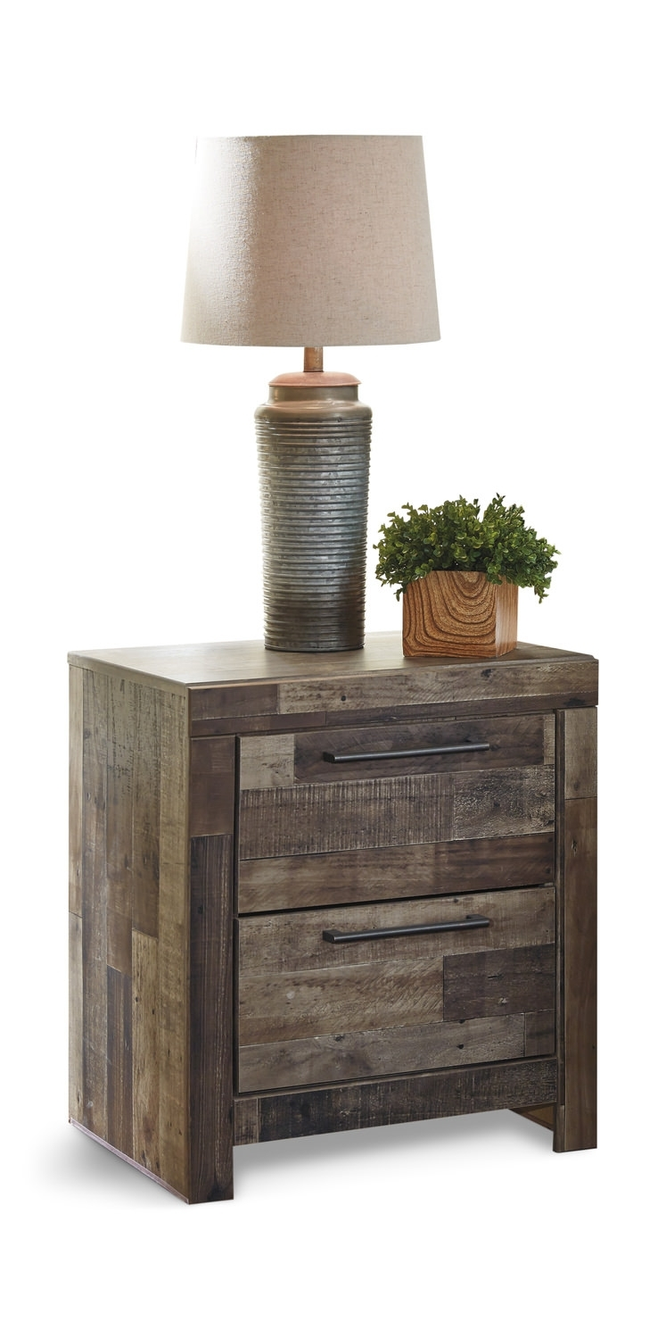 Dylan Nightstand | Hom Furniture intended for Magnolia Home Dylan Sideboards By Joanna Gaines (Image 16 of 30)