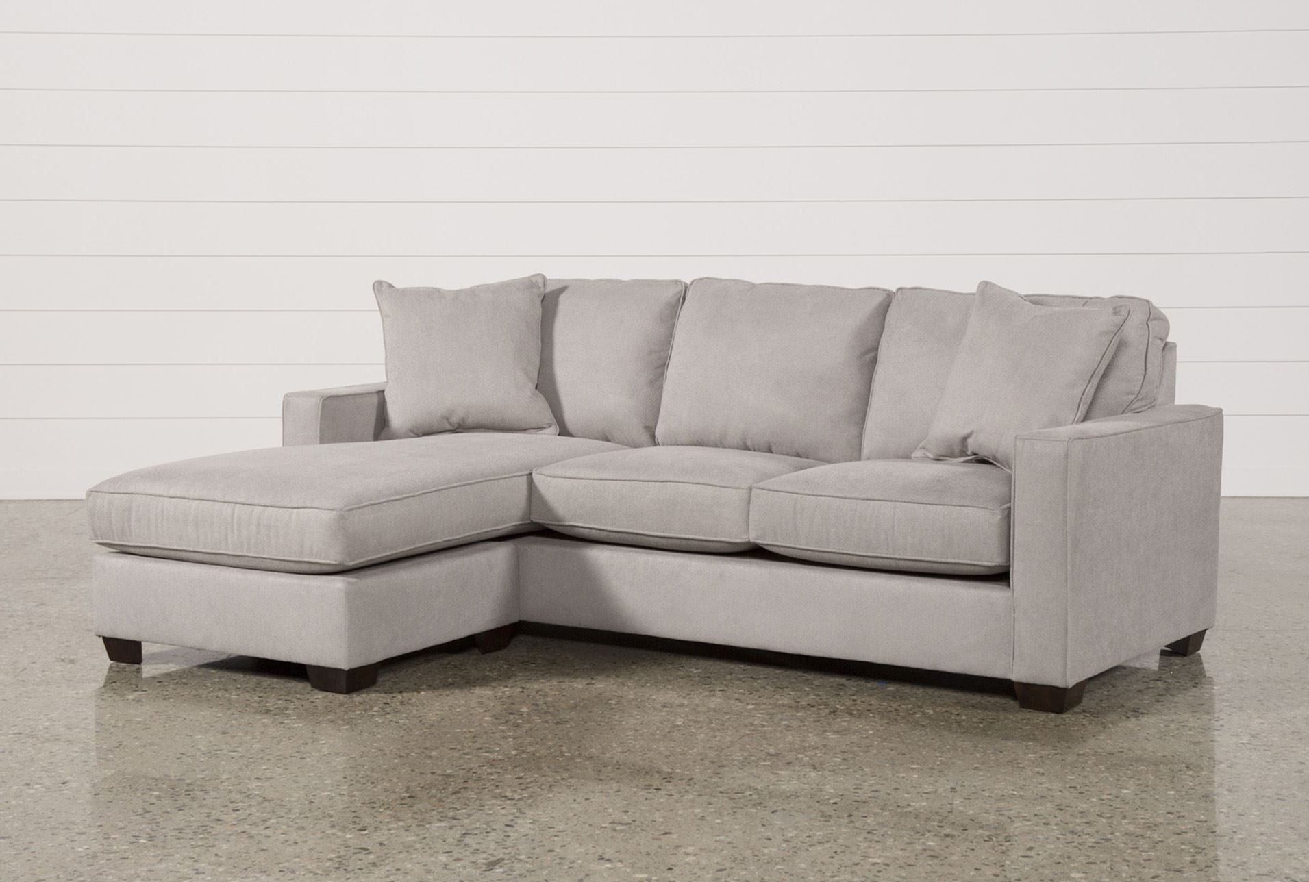 Egan Sofa With Reversible Chaise | Ezhandui inside Egan Ii Cement Sofa Sectionals With Reversible Chaise (Image 8 of 30)
