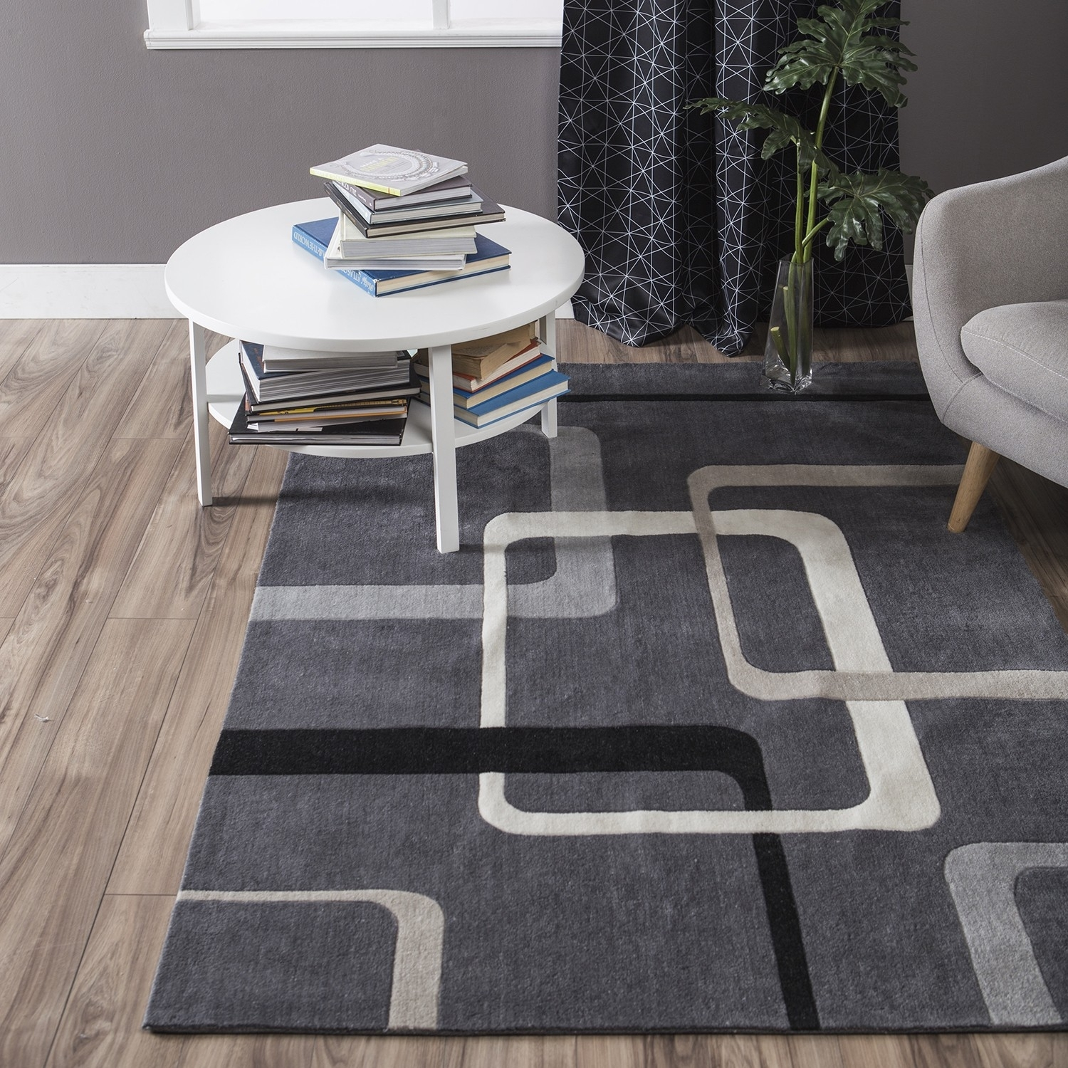 Elm Floor Rug | Rugs | Jysk Canada For Elm Grande Ii 2 Piece Sectionals (Photo 17 of 30)
