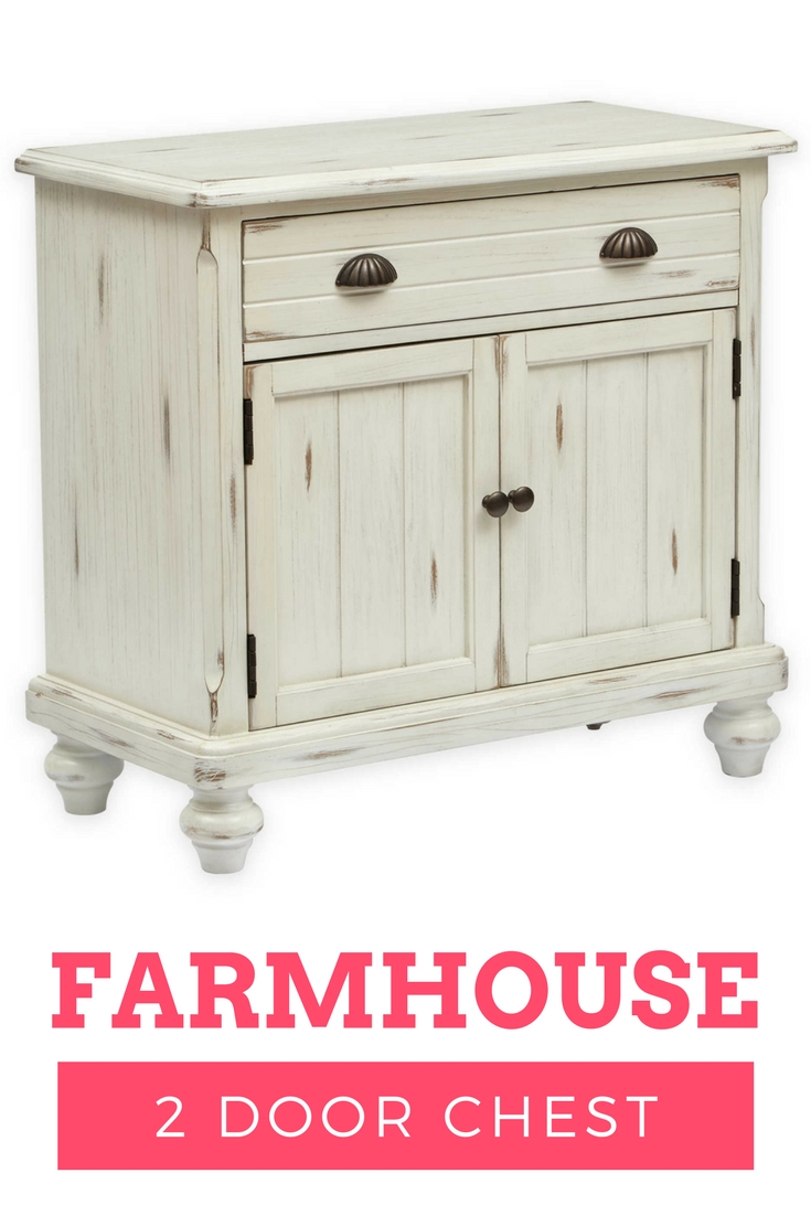 Farmhouse Furniture - Bring Farmhouse Style To Your Home With This regarding Magnolia Home Dylan Sideboards by Joanna Gaines (Image 22 of 30)