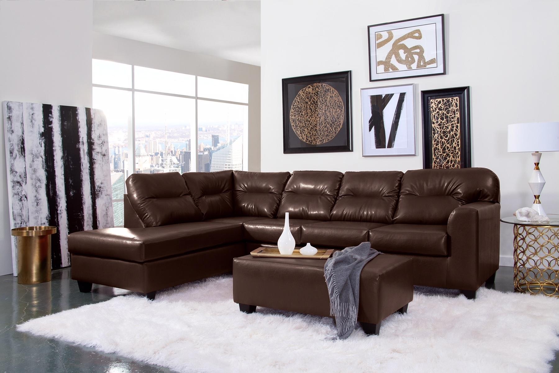 Find Elegant And Affordable Living Room Furniture In Bensalem, Pa inside Harper Down 3 Piece Sectionals (Image 8 of 30)