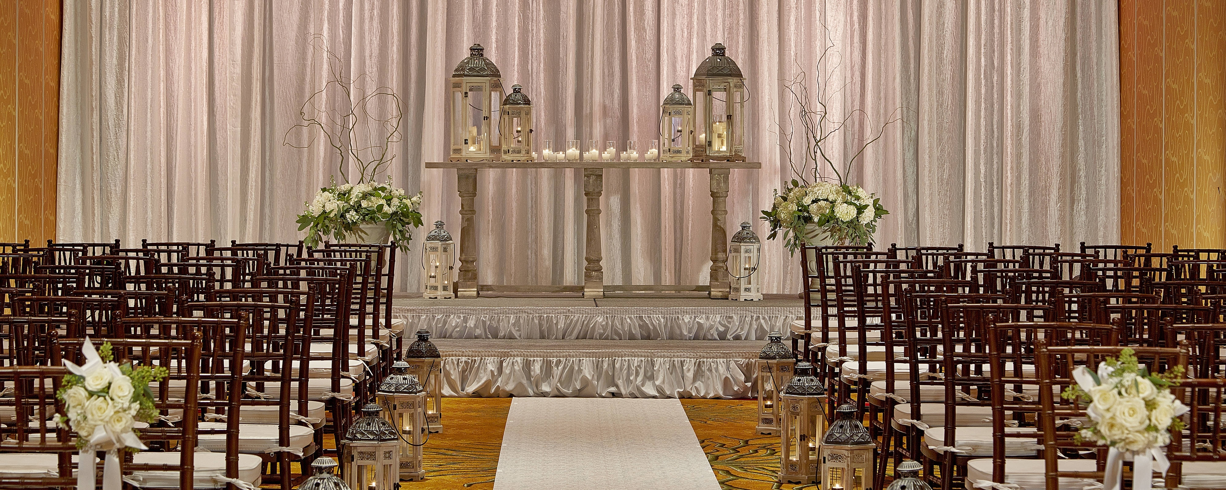 Fort Worth Wedding Venues | The Worthington Renaissance Fort Worth Hotel in Elm Grande Ii 2 Piece Sectionals (Image 16 of 30)