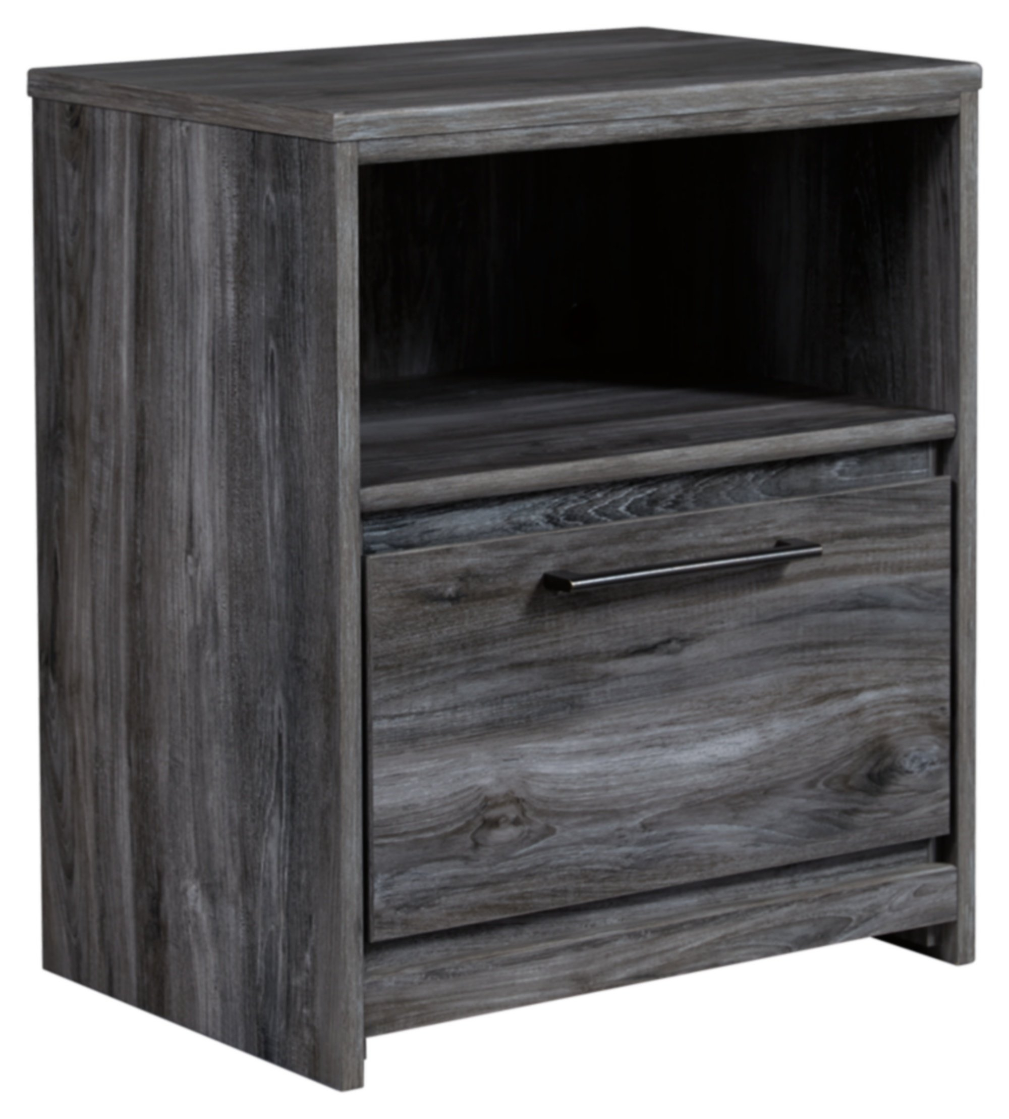 Foundry Select | Wayfair within Bale Rustic Grey Sideboards (Image 13 of 30)