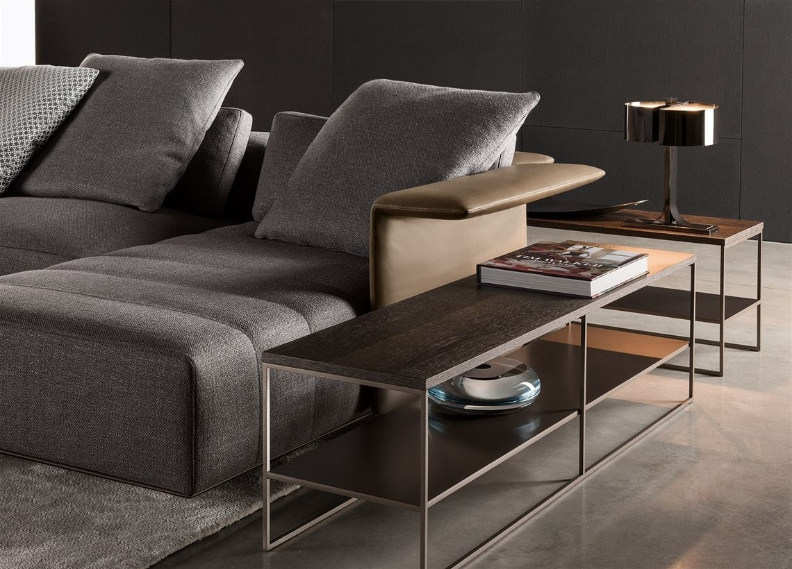 Freeman Seating System | Sofas - En in Calder Grey 6 Piece Manual Reclining Sectionals (Image 11 of 30)