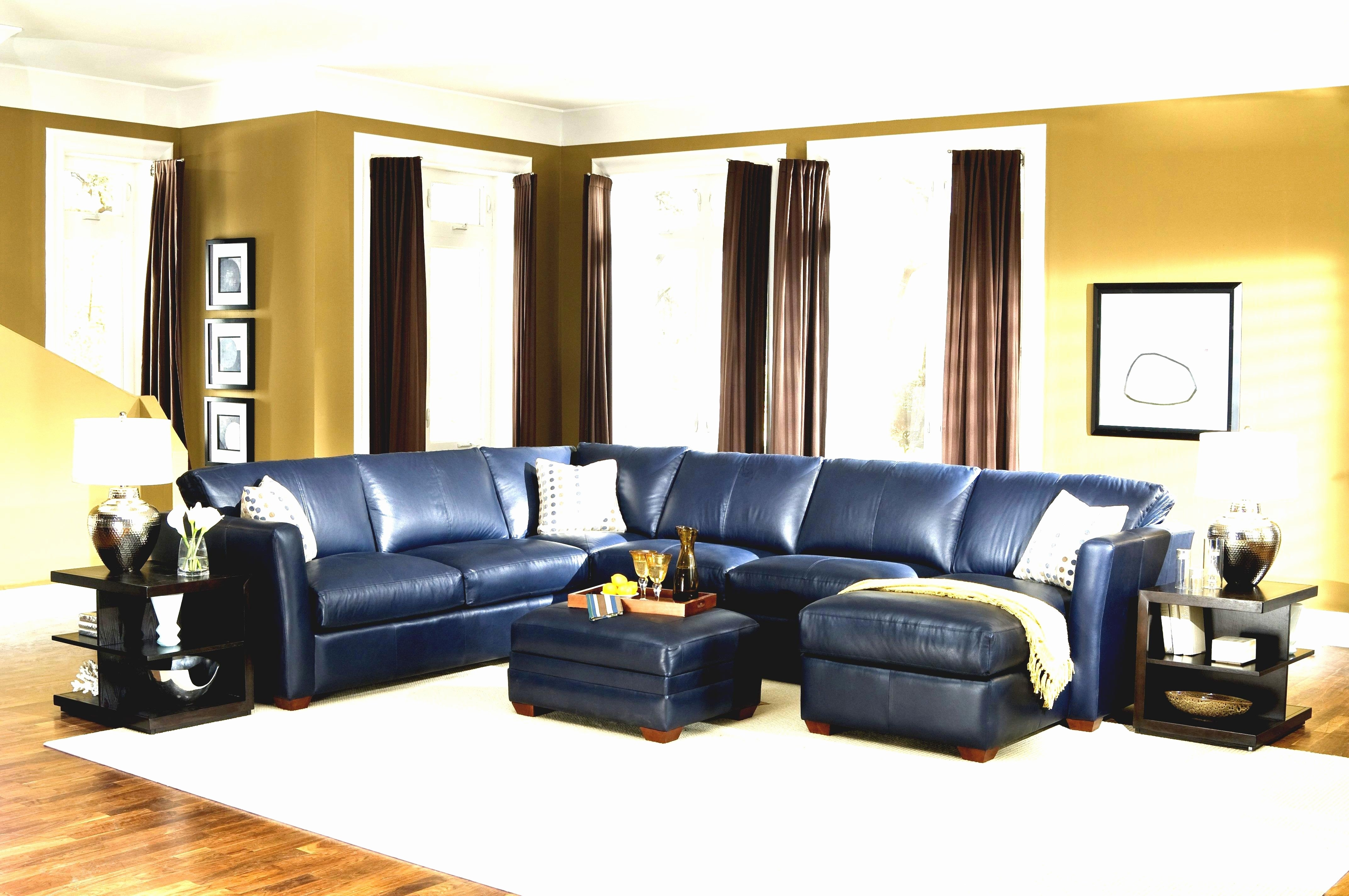 Genuine Leather Sectional Sofas Impressionnant Glamorous Light Blue intended for Glamour Ii 3 Piece Sectionals (Image 12 of 30)