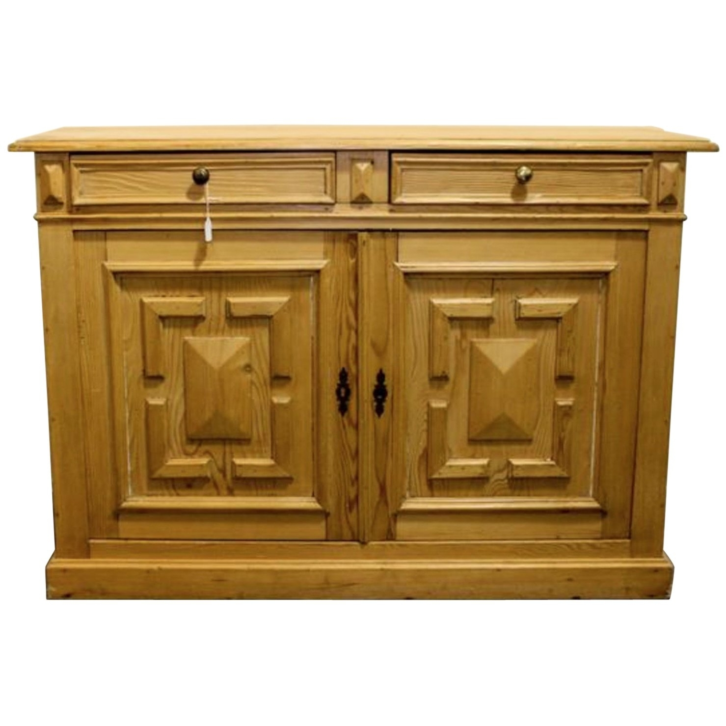 George Nelson Buffets - 5 For Sale At 1Stdibs throughout Girard 4 Door Sideboards (Image 10 of 30)