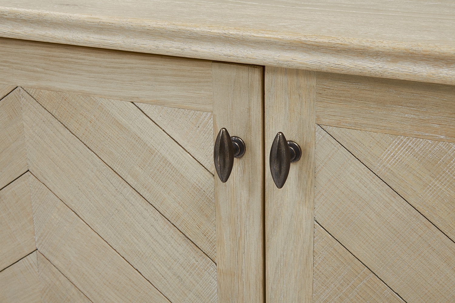 Grand Fandangle Sideboard | Parquet Wood Sideboard | Loaf in Parquet Sideboards (Image 6 of 30)