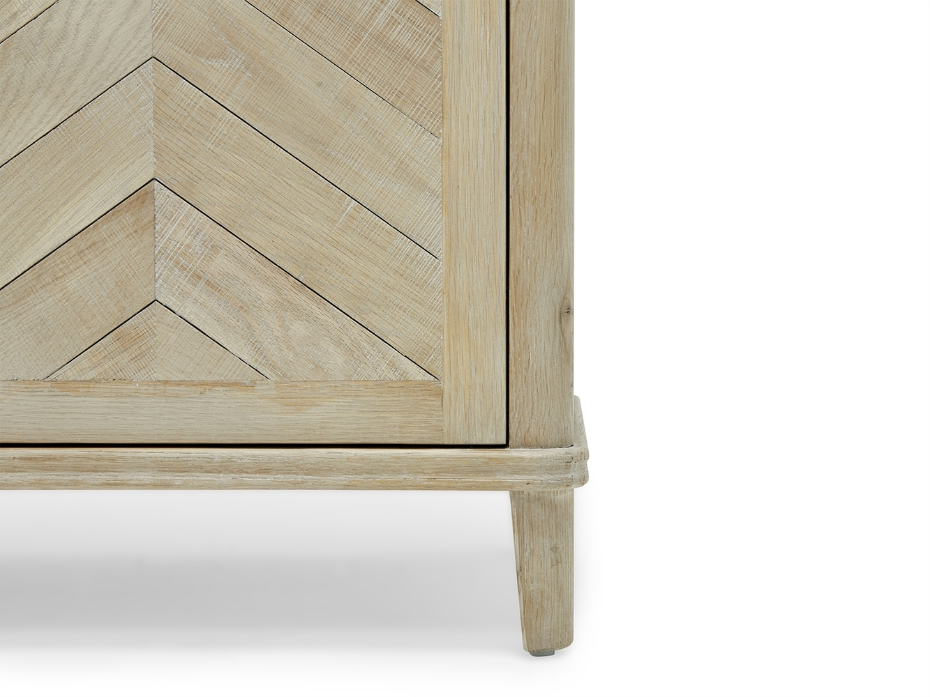 Grand Fandangle Sideboard | Parquet Wood Sideboard | Loaf regarding Parquet Sideboards (Image 7 of 30)