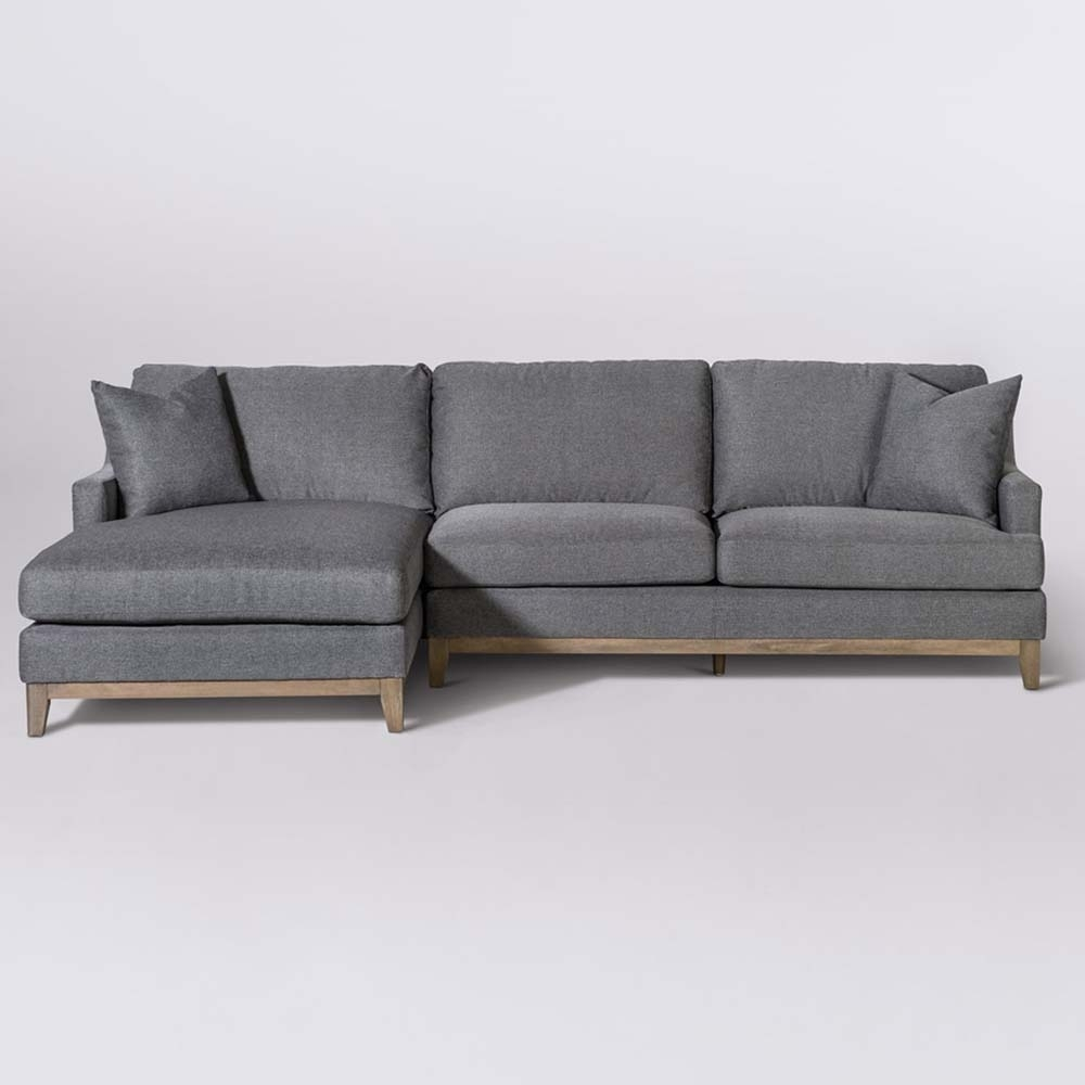 Grant Sectional At10300-Cs/dfw-Laf pertaining to Norfolk Grey 3 Piece Sectionals With Laf Chaise (Image 13 of 30)