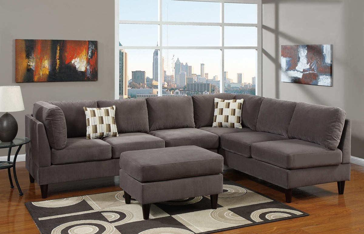 Grey Sofa Living Spaces. Living Spaces 260 Photos 990 Reviews pertaining to Tatum Dark Grey 2 Piece Sectionals With Raf Chaise (Image 8 of 30)