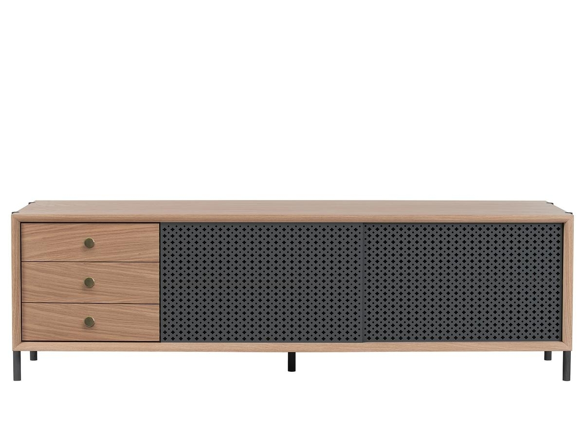 Hartô Sideboard Gabinhartô, 2017 - Designer Furnituresmow pertaining to Girard 4 Door Sideboards (Image 11 of 30)