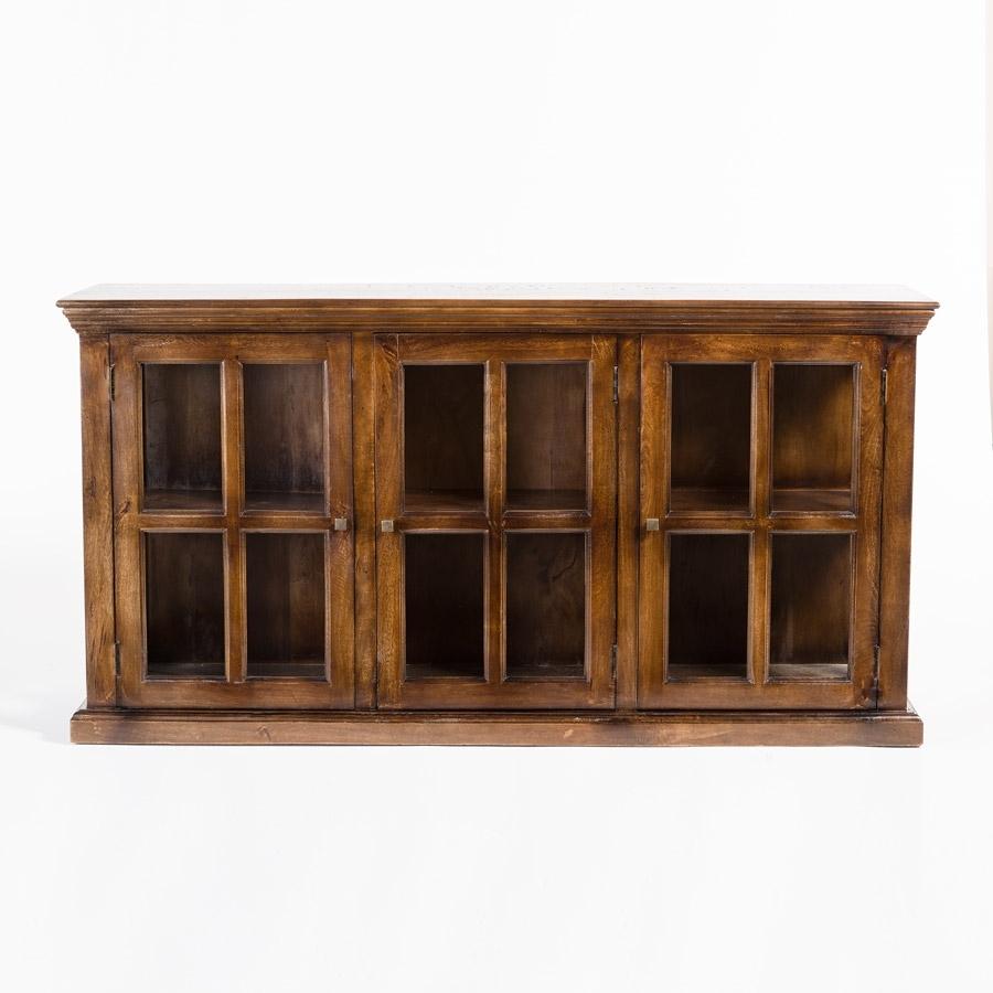 Hayden Sideboard – Alder & Tweed Furniture within Aged Brass Sideboards (Image 11 of 30)