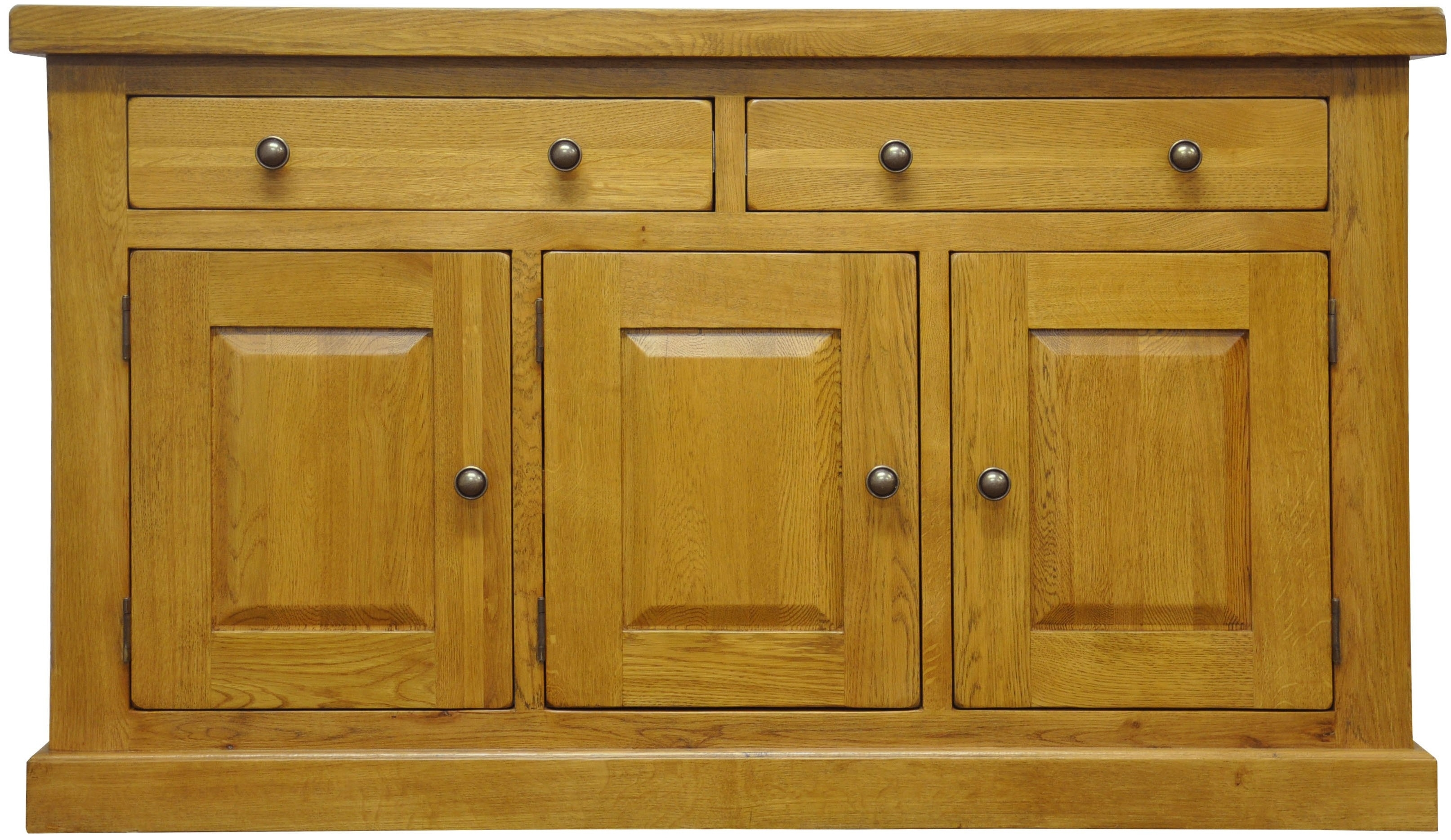 Henley 3 Door 2 Drawer Sideboard | Style Our Home pertaining to 2-Drawer Sideboards (Image 16 of 30)