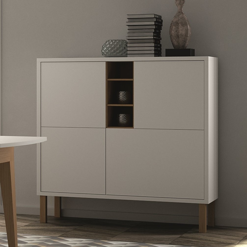 Home Etc Liparis Sideboard | Wayfair.co.uk inside Boyce Sideboards (Image 15 of 30)