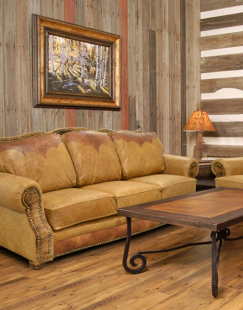 Home ‹‹ The Leather Sofa Company Throughout Elm Grande Ii 2 Piece Sectionals (View 19 of 30)