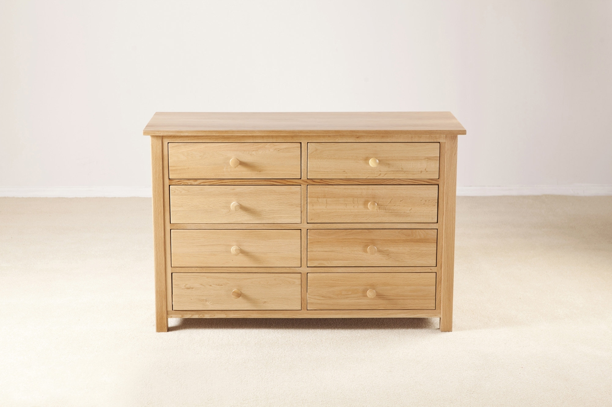 Homestead Living 8 Drawer Sideboard | Wayfair.co.uk intended for Boyce Sideboards (Image 17 of 30)