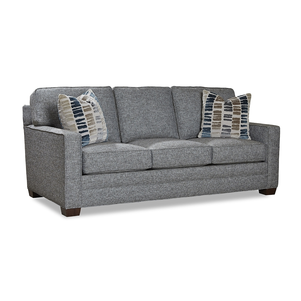 Huntington House - Products intended for Avery 2 Piece Sectionals With Laf Armless Chaise (Image 14 of 30)