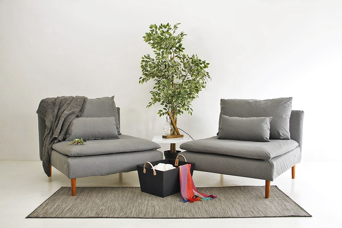 Intermission: The Super Flexible Soderhamn Corner Sofa pertaining to Haven 3 Piece Sectionals (Image 21 of 32)