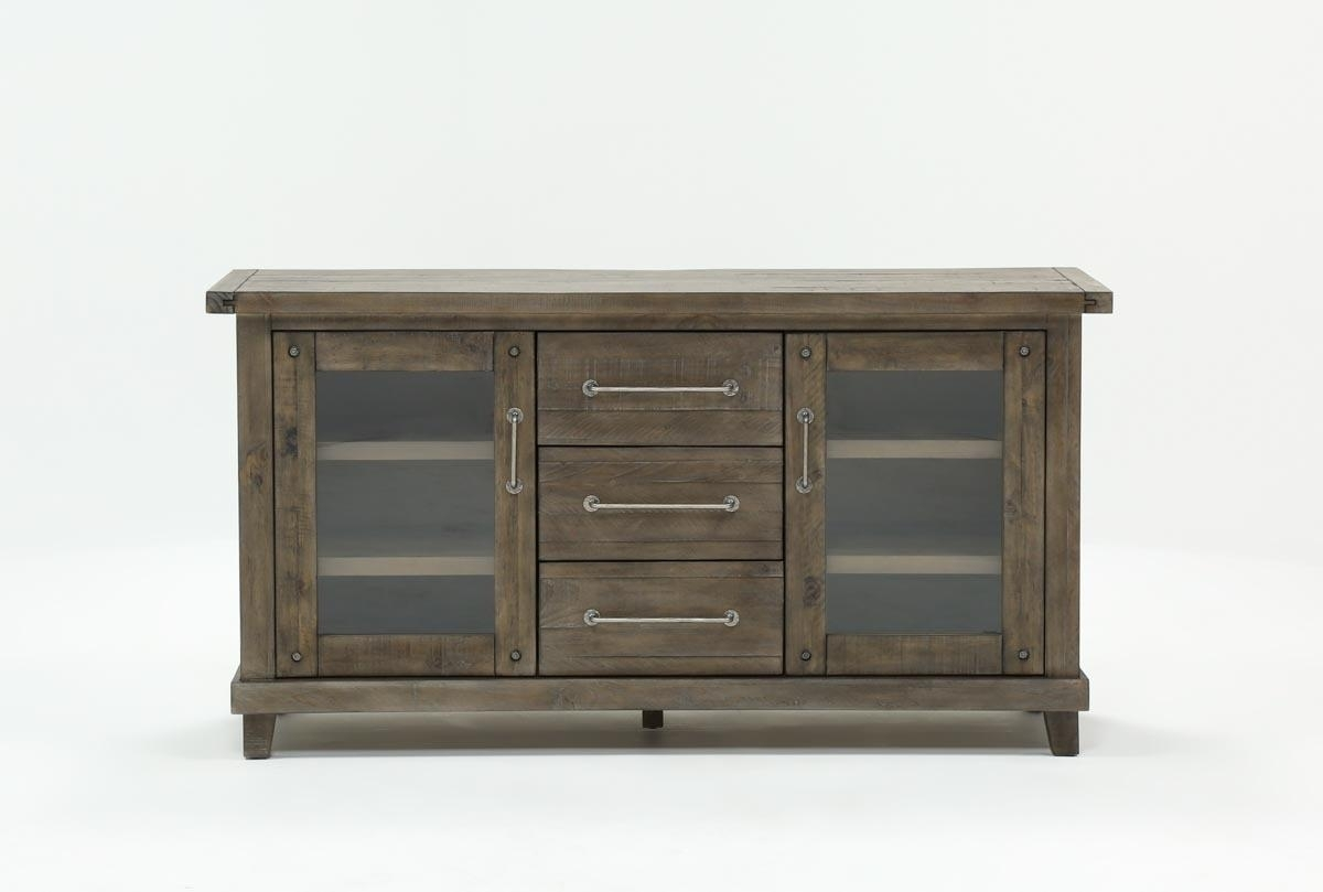 Featured Photo of Palazzo 87 Inch Sideboards