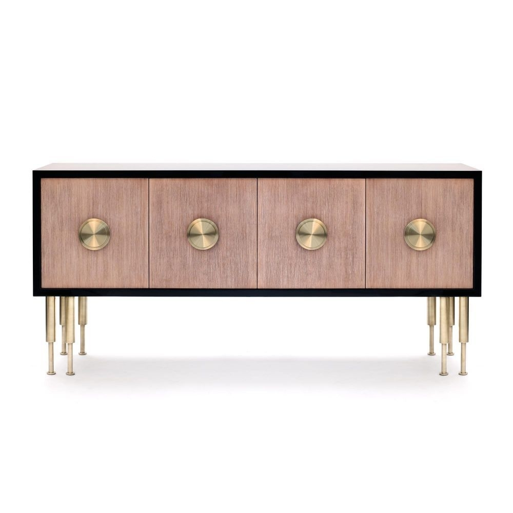 Jean De Merry | Sideboard / Bryant | Product - Cabinets | Pinterest throughout Boyce Sideboards (Image 19 of 30)