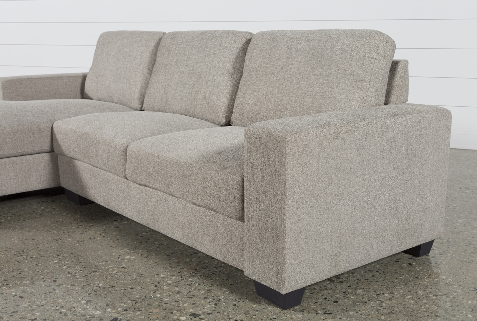 Featured Photo of Jobs Oat 2 Piece Sectionals With Left Facing Chaise