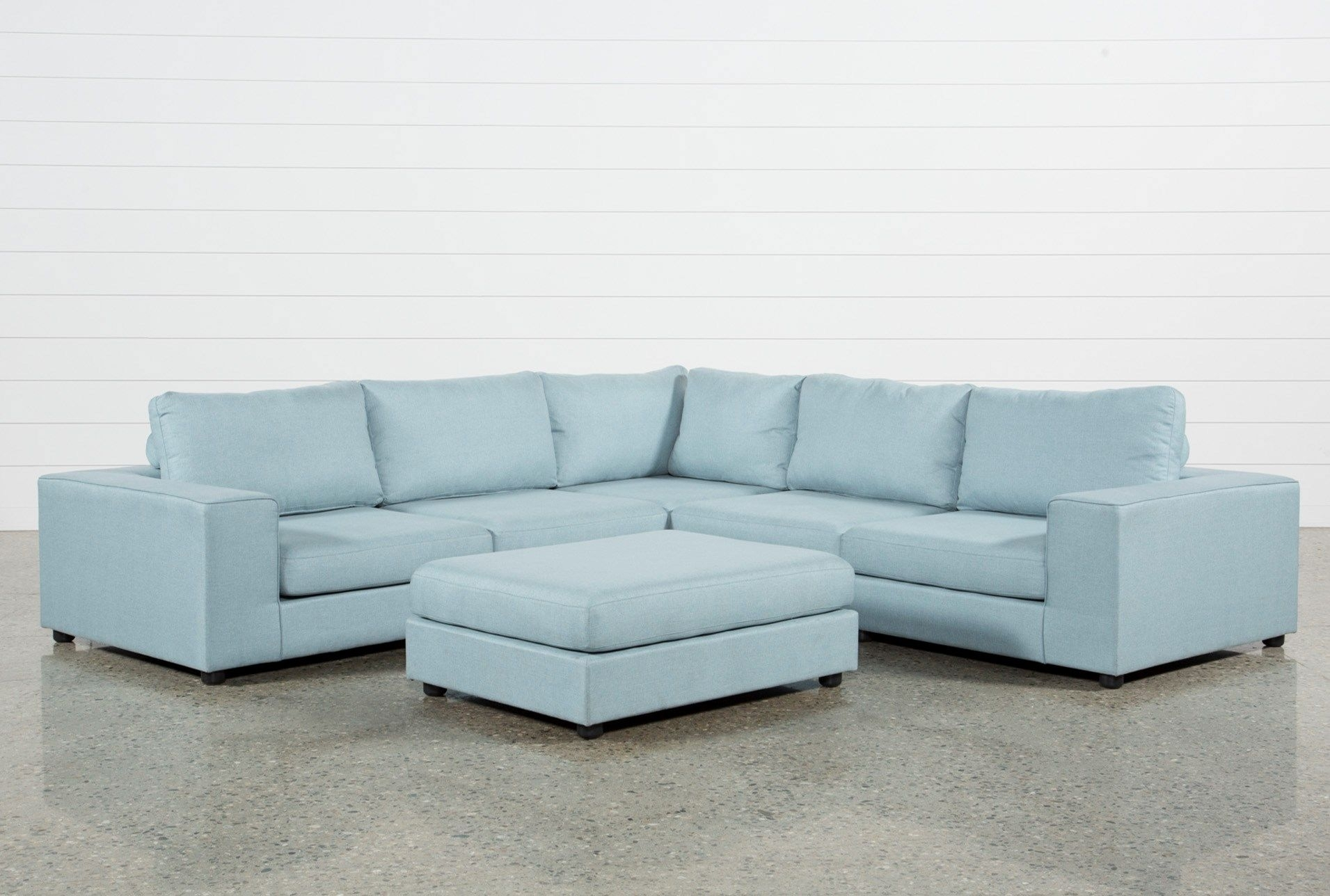 Josephine 2 Piece Sectional W/laf Sofa, Grey | Modular Design intended for Josephine 2 Piece Sectionals With Raf Sofa (Image 12 of 30)
