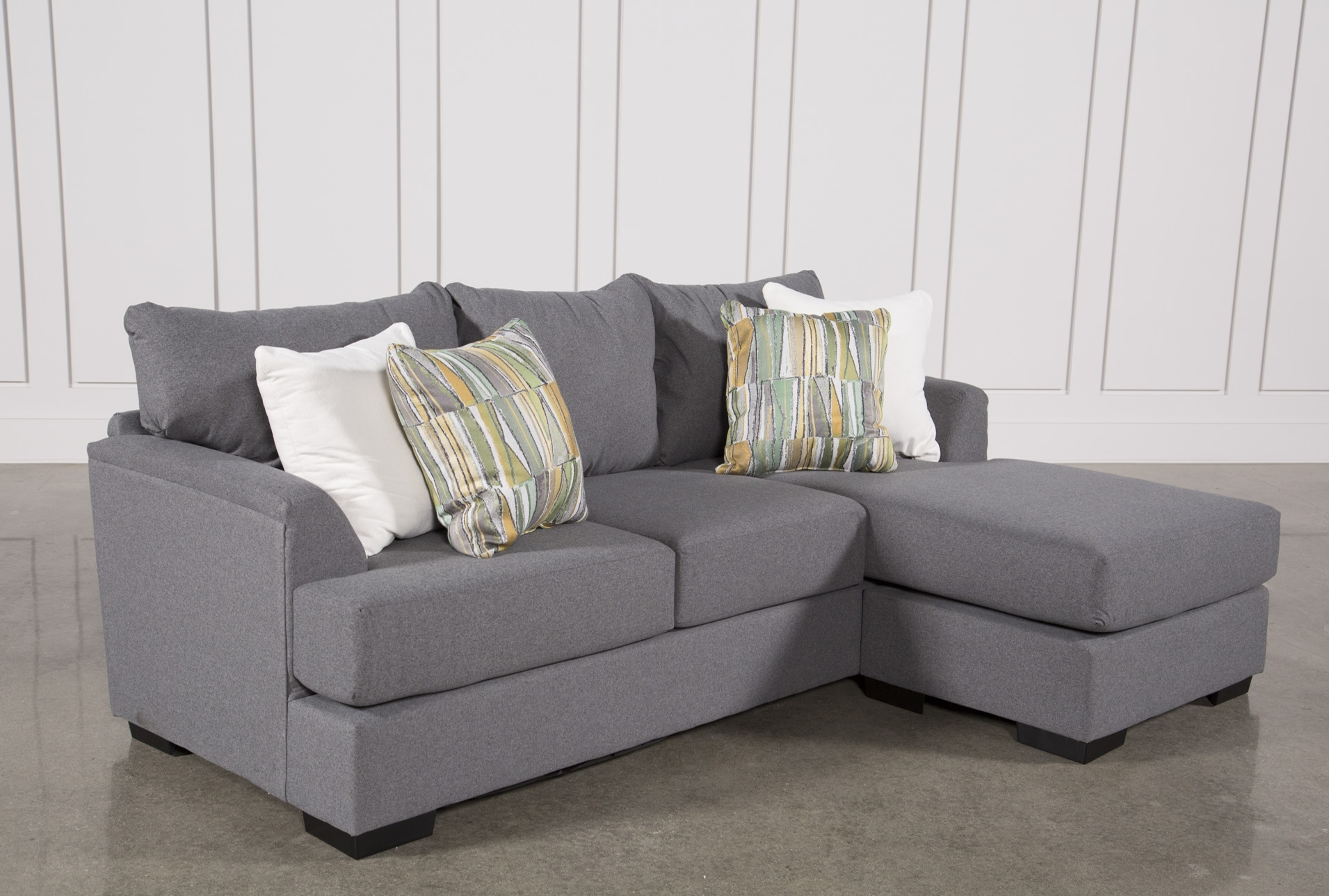 Keegan Sofa W/reversible Chaise | Products | Pinterest | Products intended for Egan Ii Cement Sofa Sectionals With Reversible Chaise (Image 17 of 30)