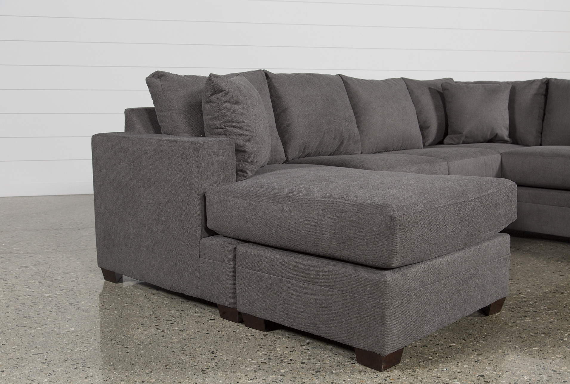 Kerri 2 Piece Sectional W/laf Chaise | Products | Pinterest In Kerri 2 Piece Sectionals With Raf Chaise (Photo 6 of 30)