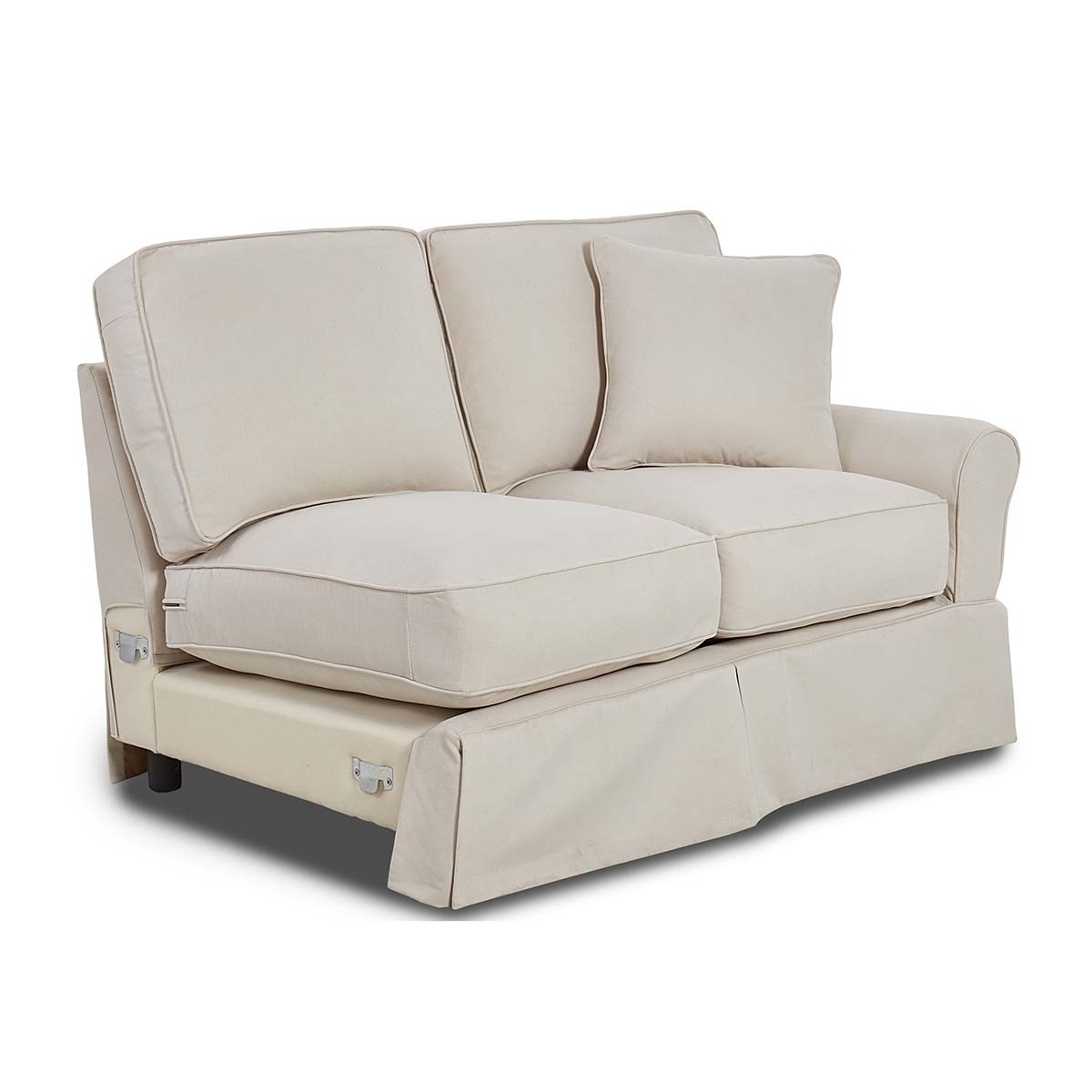Knightsbridge Sectional inside Turdur 3 Piece Sectionals With Raf Loveseat (Image 11 of 30)
