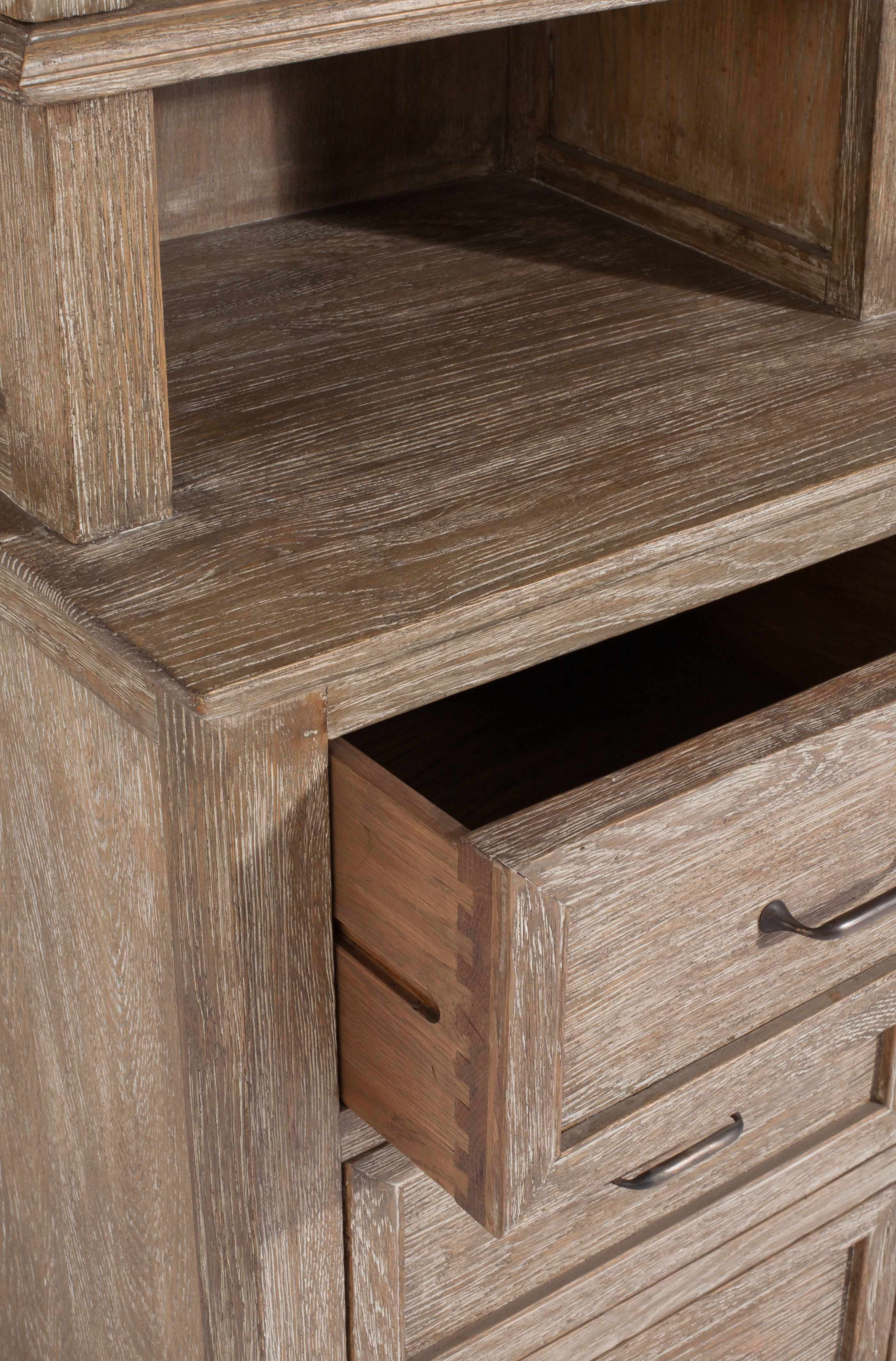 Koppen Dresserlombok In General Cabinets with regard to Mandara 3-Drawer 2-Door Sideboards (Image 13 of 30)