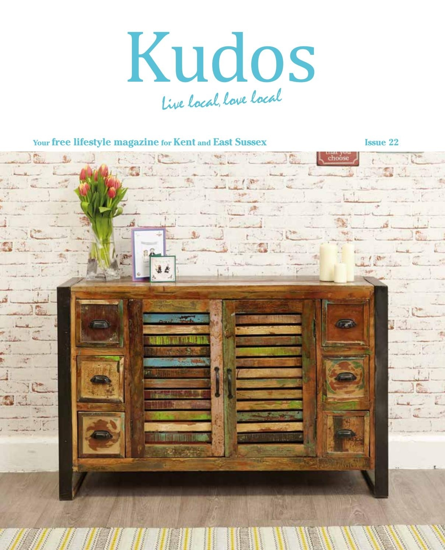 Kudos Issue 22Kudos Kent - Issuu regarding Bale Rustic Grey Sideboards (Image 17 of 30)