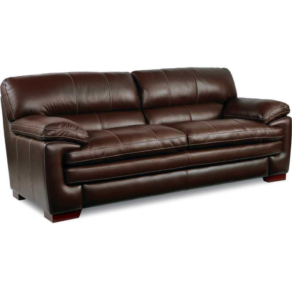 La-Z-Boy | Wayfair regarding Marcus Chocolate 6 Piece Sectionals With Power Headrest and Usb (Image 9 of 30)