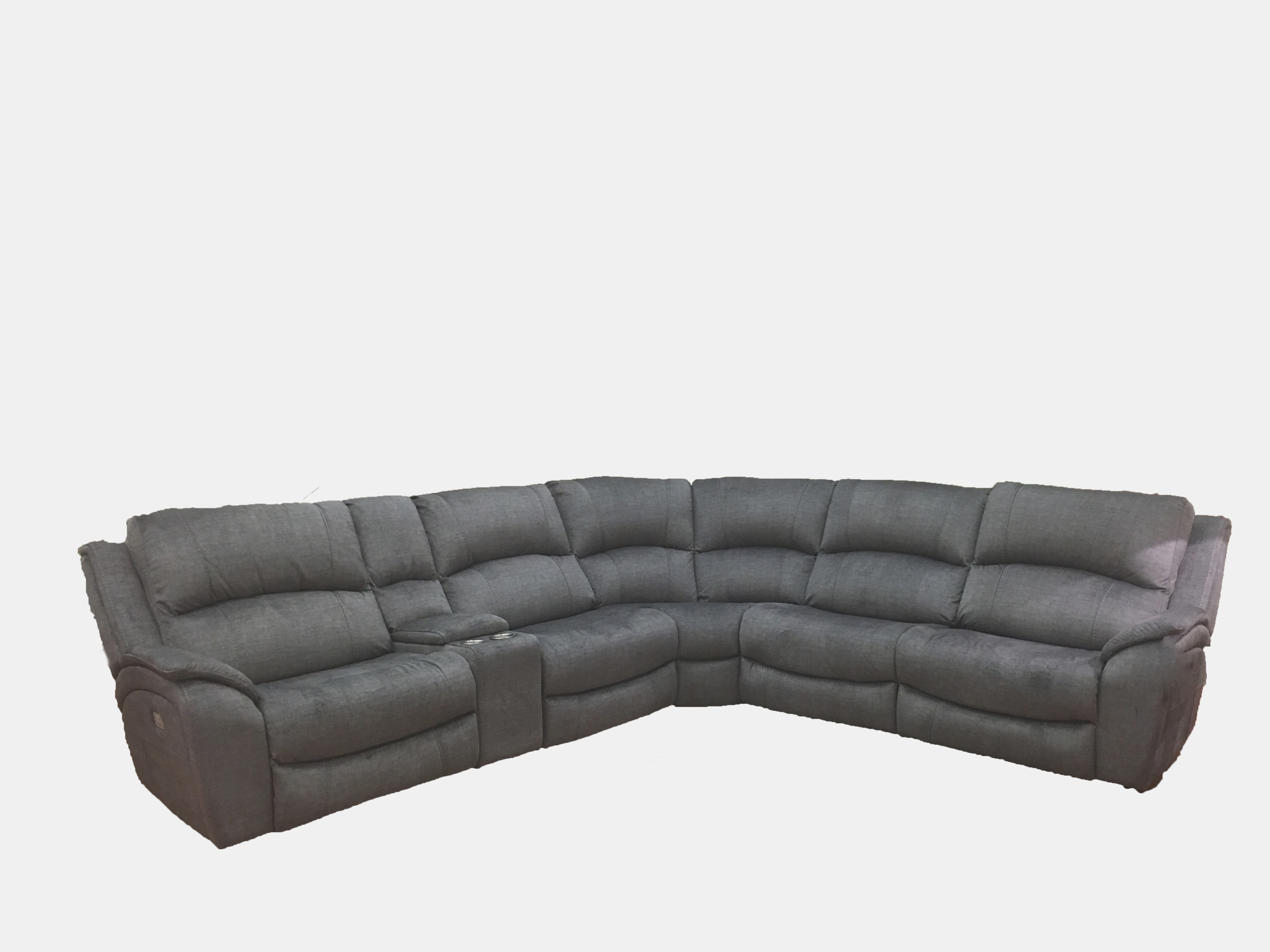Learn All About Fabric Sectional | Interior Design Information with Denali Light Grey 6 Piece Reclining Sectionals With 2 Power Headrests (Image 20 of 30)