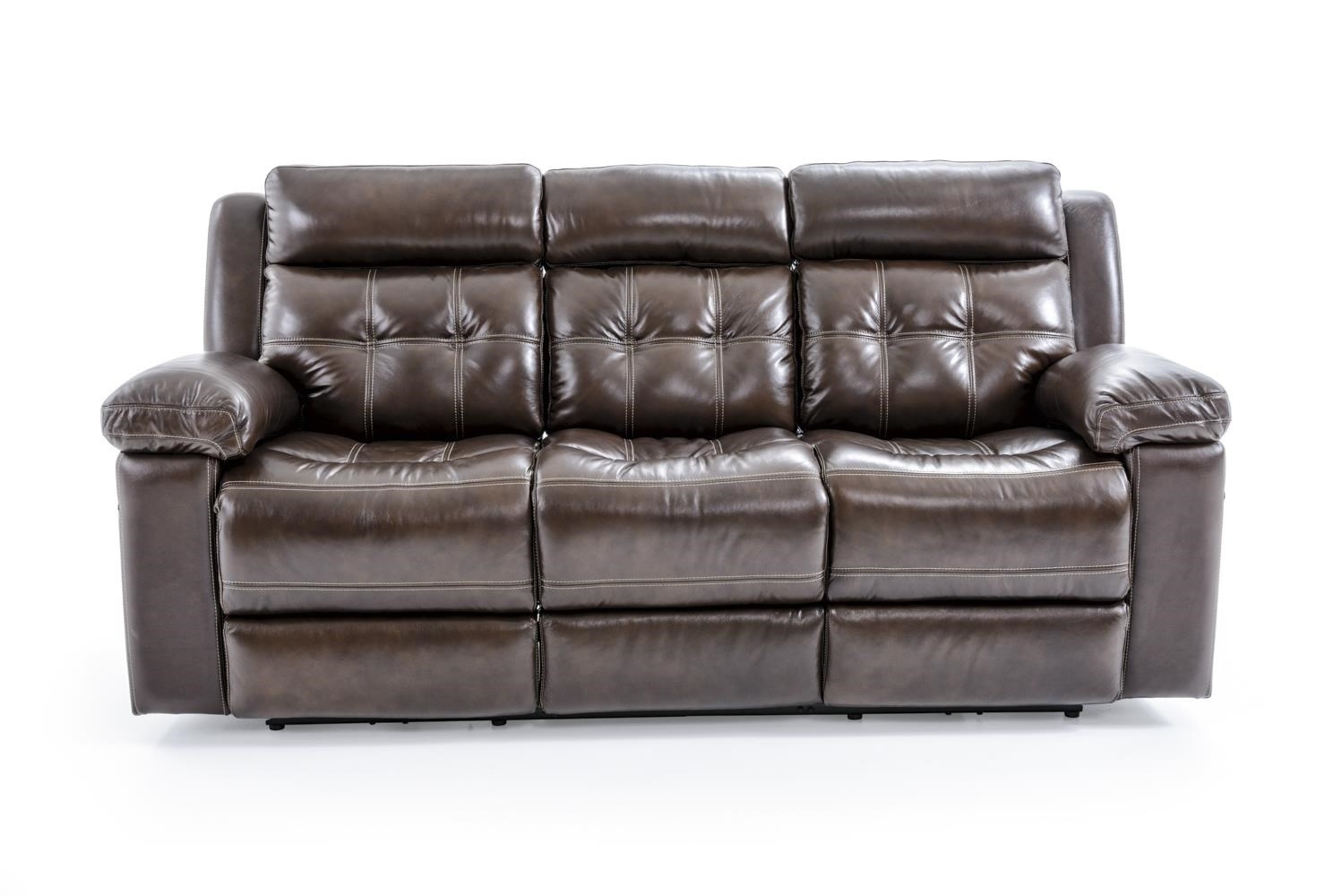 Leather Sofas | Ft. Lauderdale, Ft (View 5 of 30)
