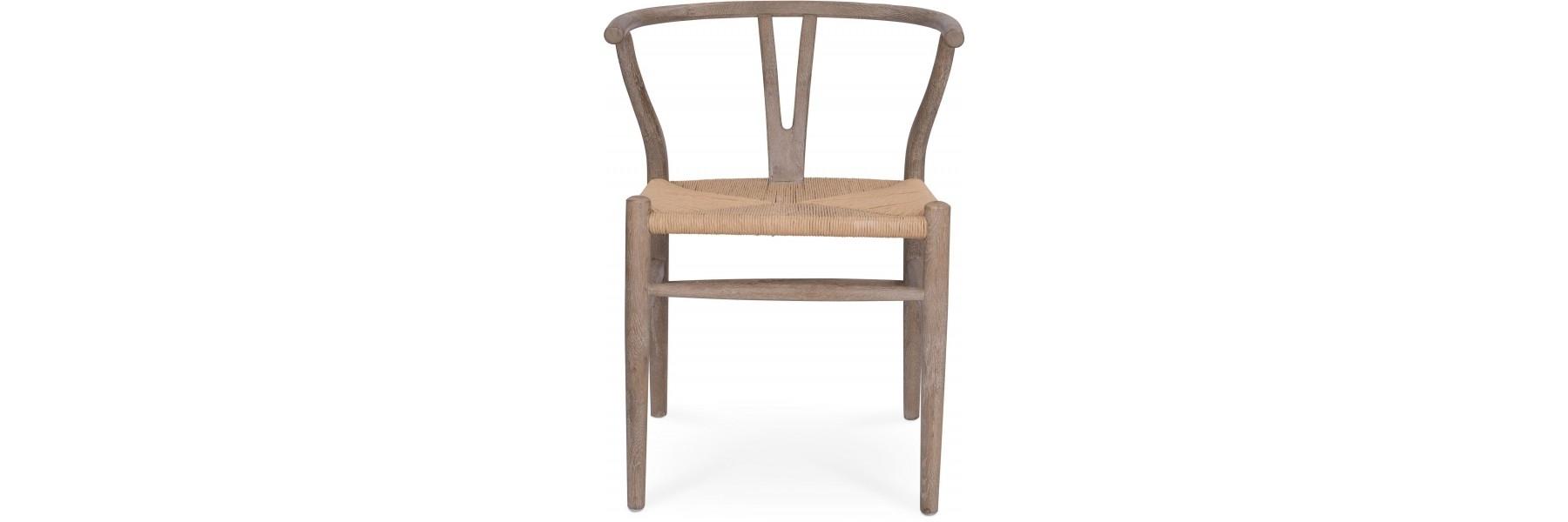 Light Burnt Oak Crane Dining Chair pertaining to Black Burnt Oak Sideboards (Image 13 of 30)