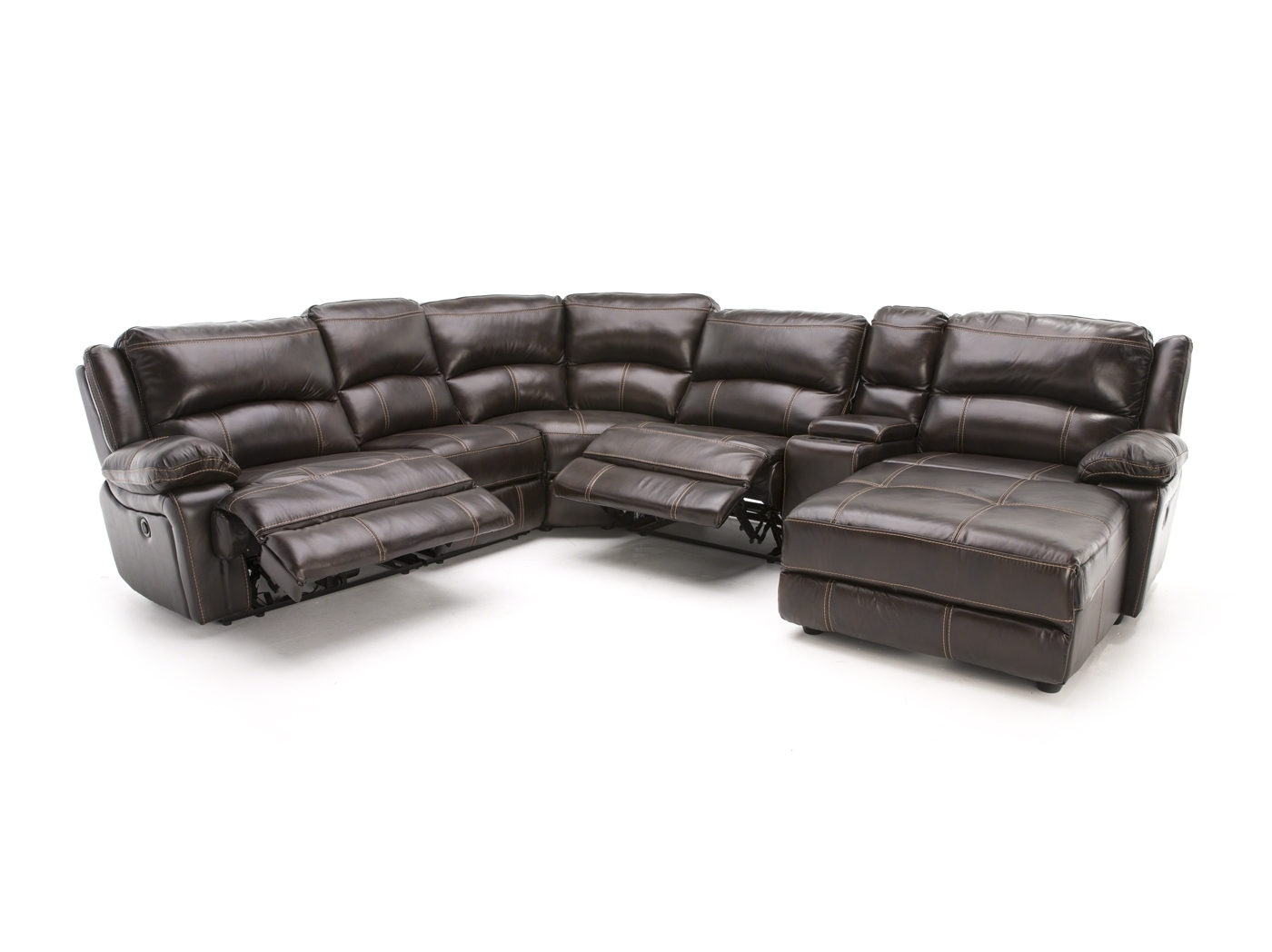 Living Room - Sectionals | Steinhafels for Jackson 6 Piece Power Reclining Sectionals (Image 23 of 30)
