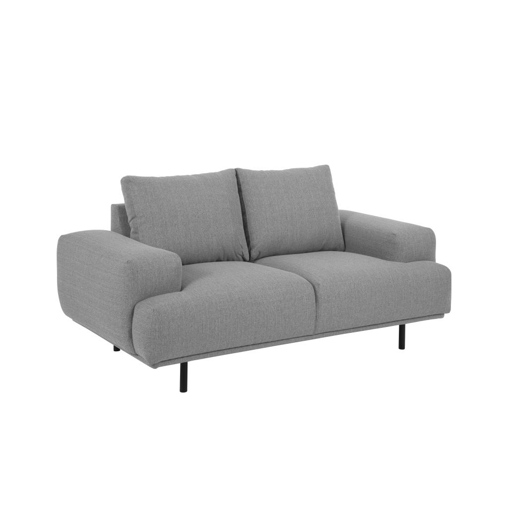 Living Room Sofas And Sectionals | Decorum Furniture Store in Norfolk Grey 3 Piece Sectionals With Laf Chaise (Image 16 of 30)
