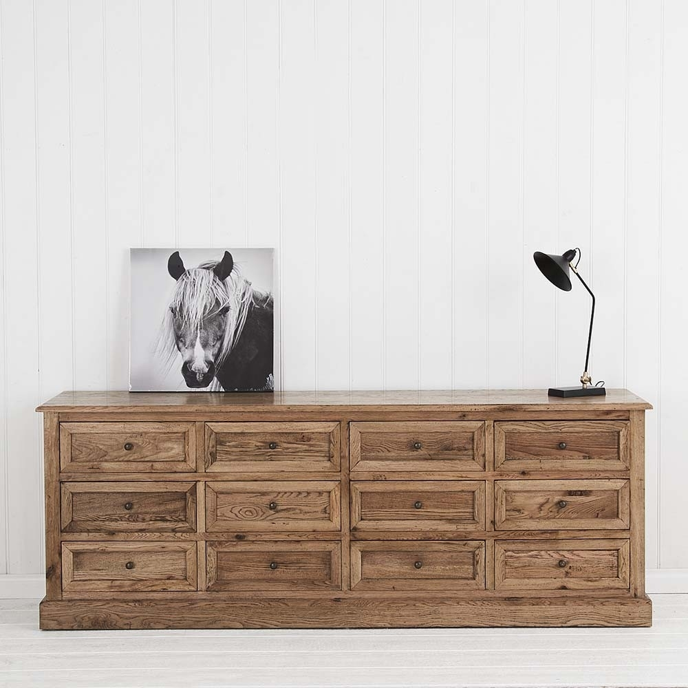 Featured Photo of Logan Sideboards