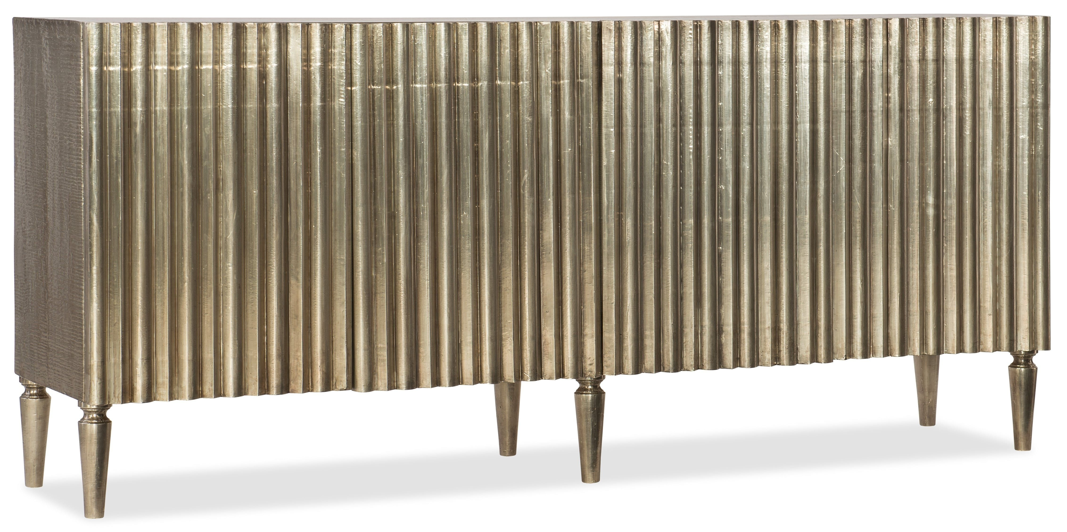 Looking For The Perfect Piece Of Jewelry For Your Room? Look No throughout Gunmetal Perforated Brass Sideboards (Image 24 of 30)