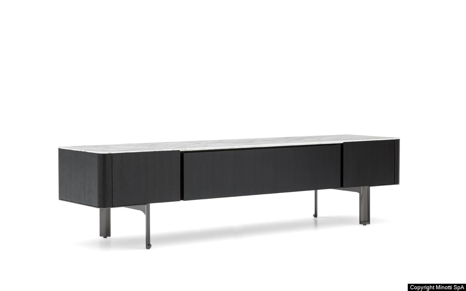 Lou Sideboard - Minotti | Dedece for Parrish Sideboards (Image 15 of 30)